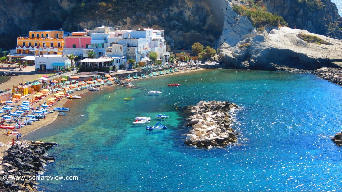 Things to see in Ischia Ischia Reviewcom