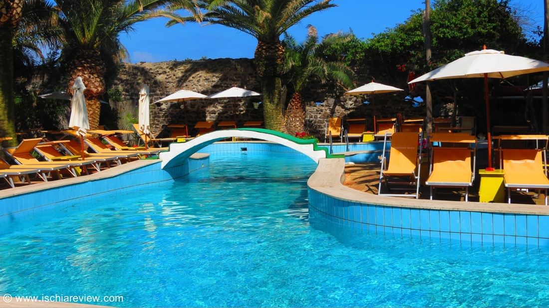 Other Hotels And Guest Houses In Ischia Ischia