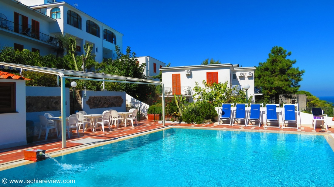 Low budget hotels ischia for Low budget hotel