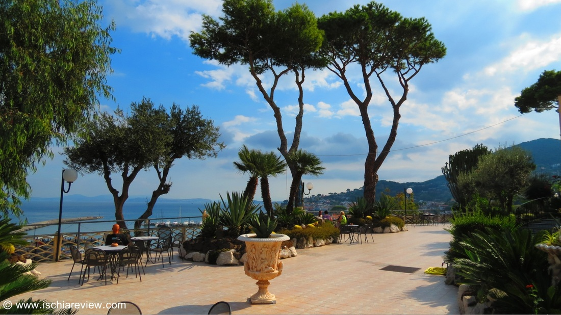 Four Star Hotels In Casamicciola Ischia Review Com
