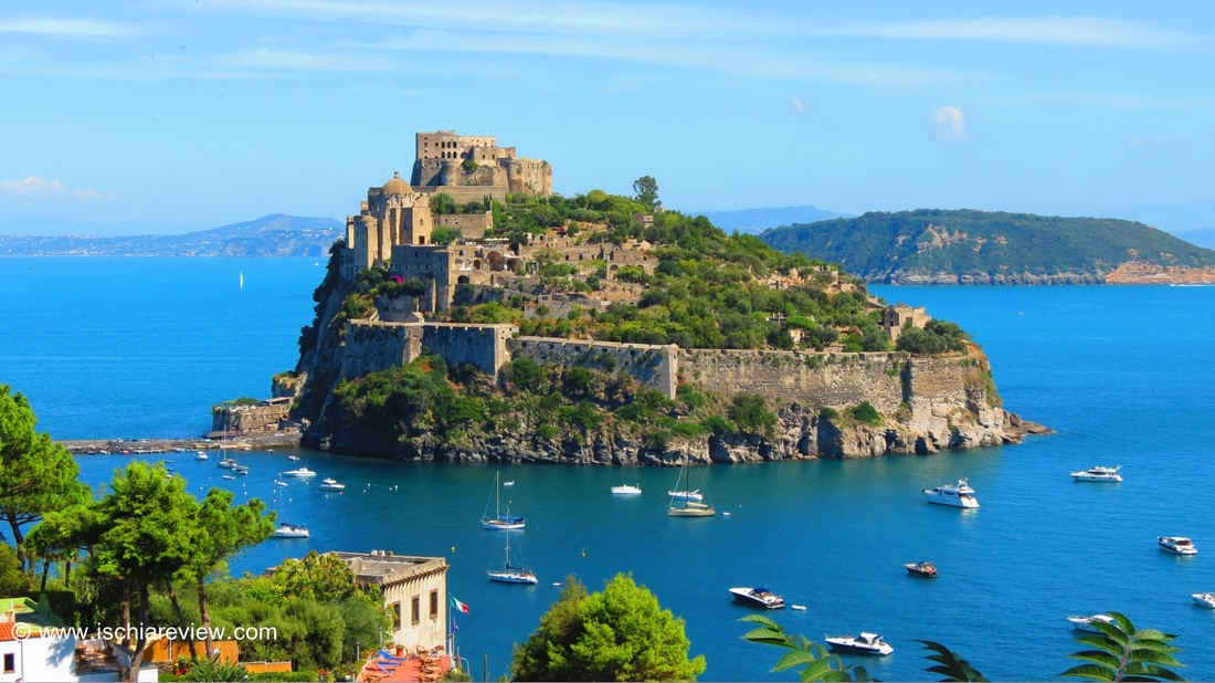 Image result for ISCHIA, ITALY